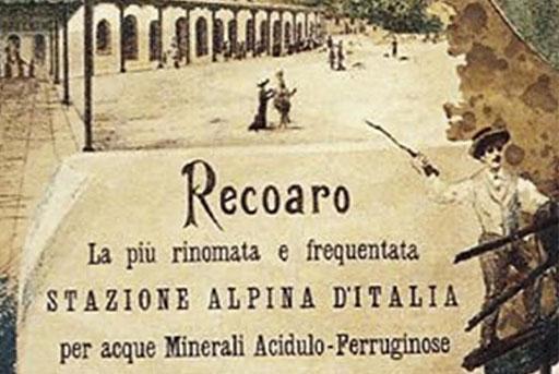 Recoaro - La storia